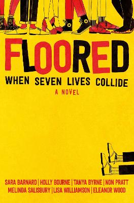 Floored book