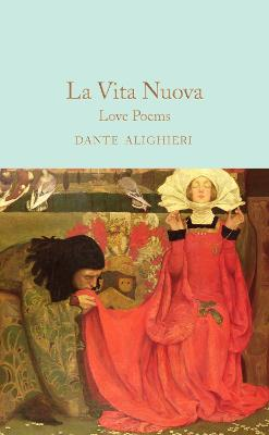 La Vita Nuova: Love Poems book