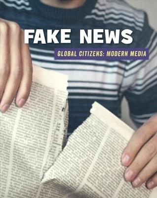 Fake News by Wil Mara