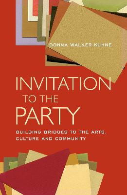 Invitation to the Party by Donna Walker-Kuhne