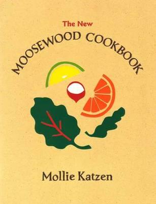 Moosewood Cookbook book