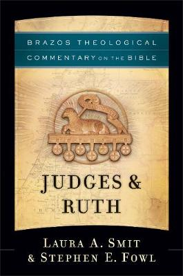 Judges & Ruth by Stephen E Fowl
