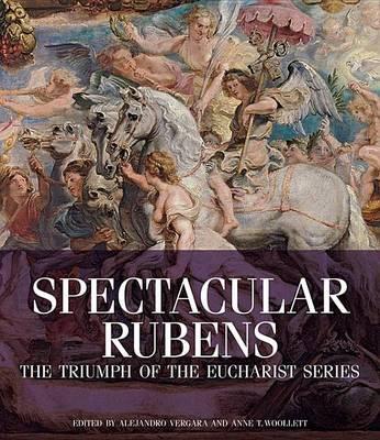Spectacular Rubens by Alejandro Vegara