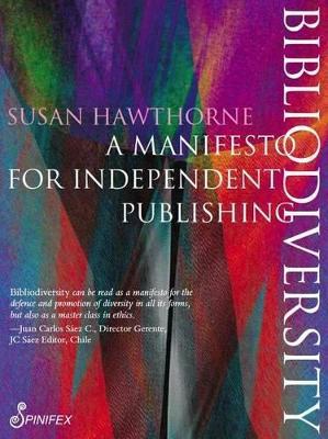 Bibliodiversity by Susan Hawthorne