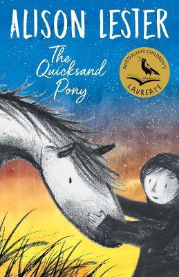 The Quicksand Pony book