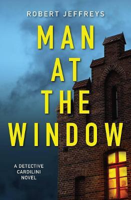Man at the Window by Robert Jeffreys