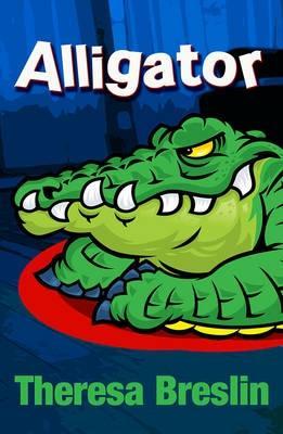 Alligator by Shona Grant
