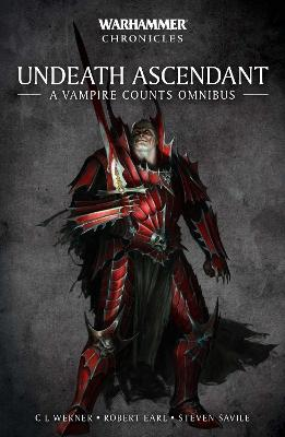 Undeath Ascendant: A Vampire Omnibus by Various