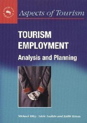 Tourism Employment by Adele Ladkin