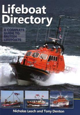 Lifeboat Directory by Nicholas Leach