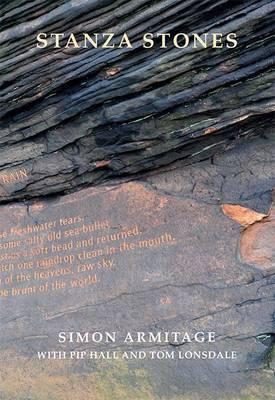 Stanza Stones by Simon Armitage