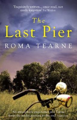 Last Pier by Roma Tearne