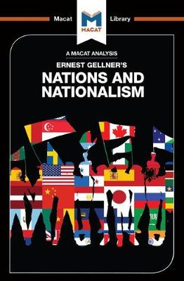 Nations and Nationalism by Dale J Stahl