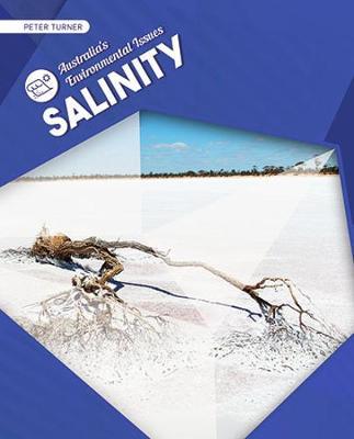 Salinity by Peter Turner