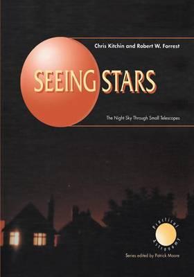 Seeing Stars by C. R. Kitchin