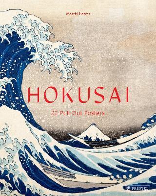 Hokusai by Matthi Forrer