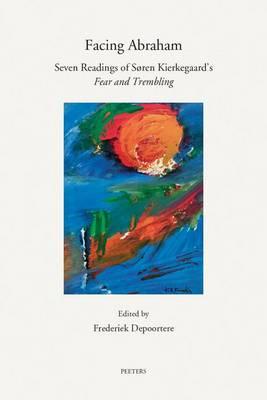 Facing Abraham by Frederiek Depoortere