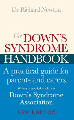 Down's Syndrome Handbook by Richard Newton