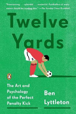 Twelve Yards book