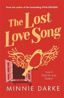 The Lost Love Song book