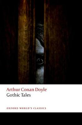 Gothic Tales book