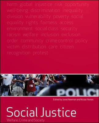 Social Justice: Welfare, Crime and Society book
