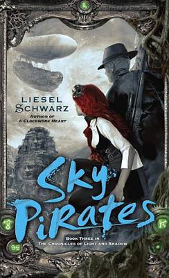 Sky Pirates book