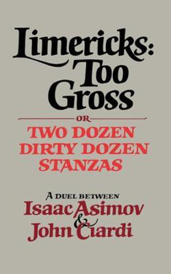Limericks by Isaac Asimov
