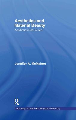 Aesthetics and Material Beauty book