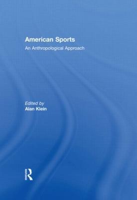 American Sports book