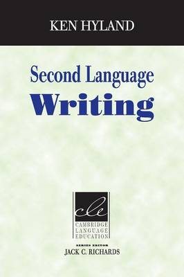 Second Language Writing book