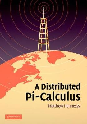 Distributed Pi-Calculus book