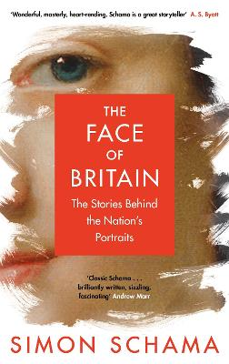 Face of Britain book