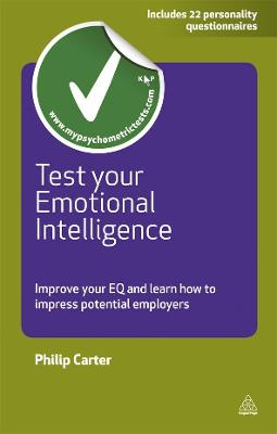 Test Your Emotional Intelligence by J. Carter