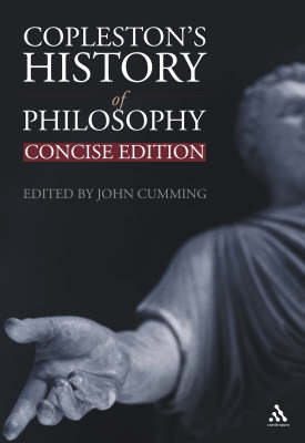 Copleston's History of Philosophy by Frederick C. Copleston