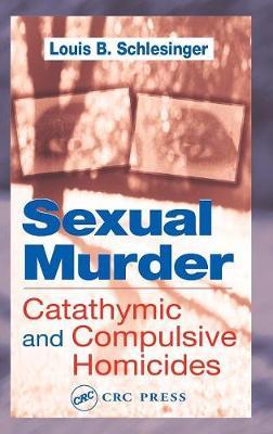 Sexual Murder book