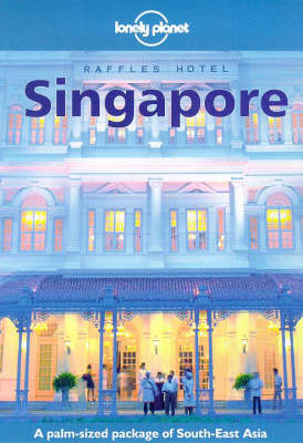 Singapore by Peter Turner