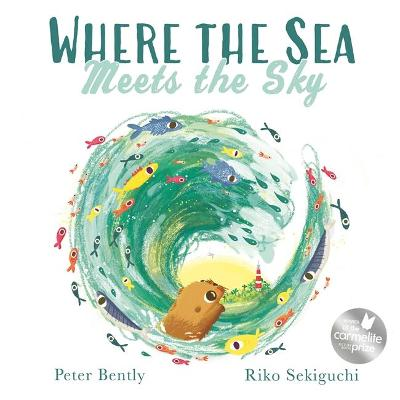Where the Sea Meets the Sky by Peter Bently
