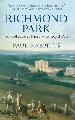 Richmond Park by Paul Rabbitts