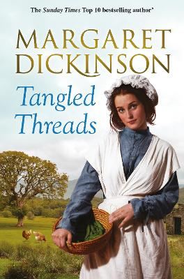 Tangled Threads by Margaret Dickinson