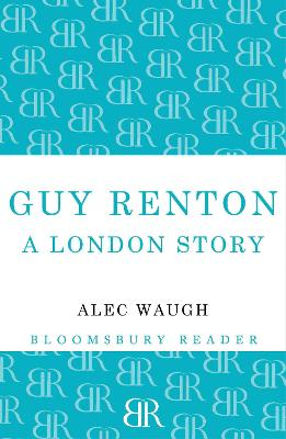 Guy Renton by Alec Waugh