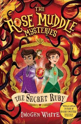 Secret Ruby book