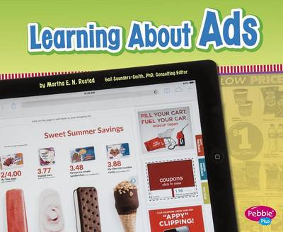 Learning about Ads by Martha E H Rustad