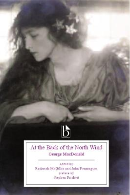 At the Back of the North Wind (1868) by George MacDonald