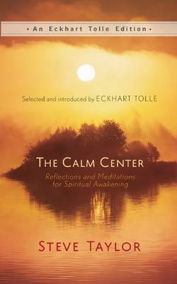 Calm Center by Steve Taylor