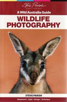 Wildlife Photography by Steve Parish