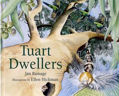 Tuart Dwellers by Jan Ramage