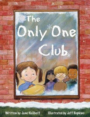 Only One Club book