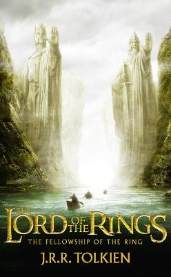 Fellowship of the Ring by J. R. R. Tolkien