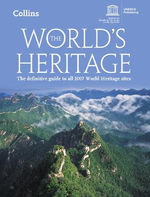 World's Heritage by UNESCO